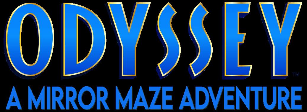 MagiQuest | Odyssey Mirror Maze | Pigeon Forge, TN